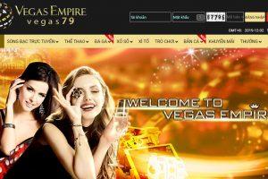 khuyến mãi nhà cái Vegas